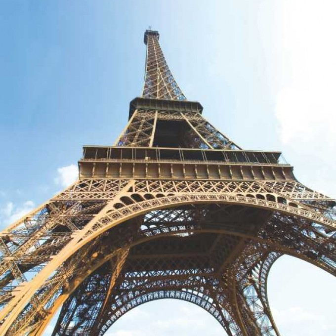 Philadelphia Ad: Valentine's Day in Paris February 10-16 2016 $200 per person deposit holds it!